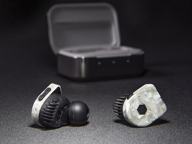 Test des écouteurs MW07 Plus : les excellents true wireless de Master & Dynamic ont désormais une solide autonomie