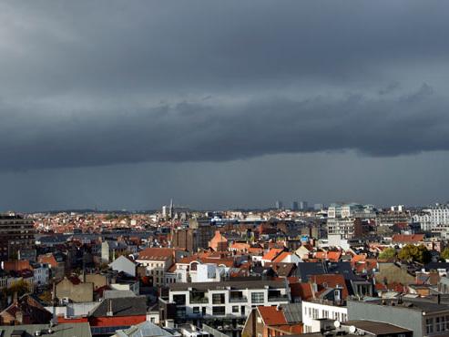 Prévisions météo: il faudra avoir un peu de chance pour ne pas voir de pluie
