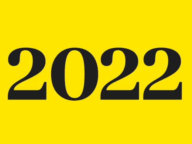 Le chiffre de la semaine: 2022