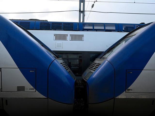 La région Paca vote l'ouverture de trains régionaux à la concurrence