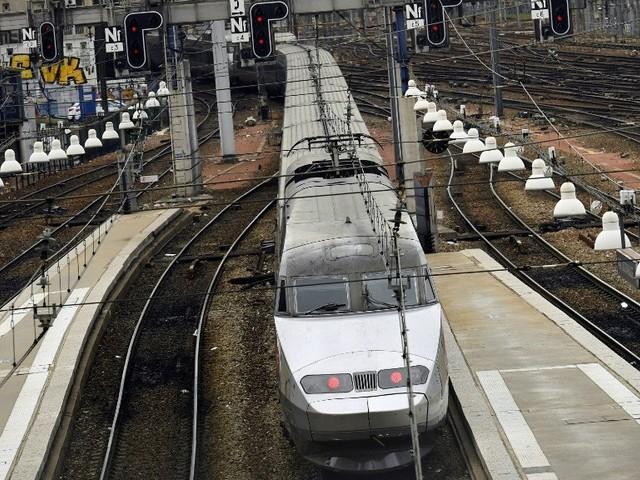 La SNCF annonce un retour à la normale mercredi à Montparnasse
