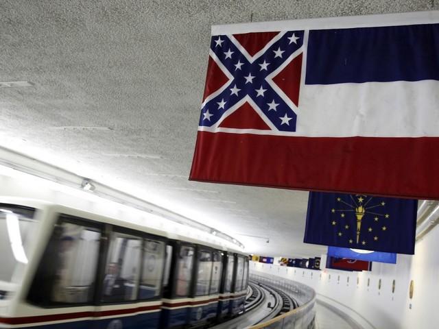 Etats-Unis : l'Etat du Mississippi va retirer de son drapeau un symbole confédéré