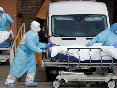 DIRECT Coronavirus : Plus d'un million de personnes infectées dans le monde
