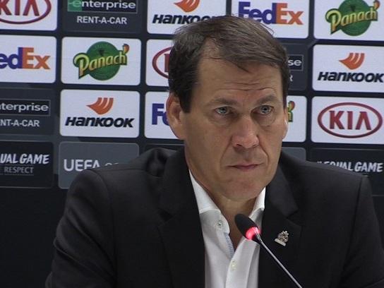 Ex OM – Garcia : «Je cumule plusieurs défauts. Je ne suis pas passé qu'à Marseille…»