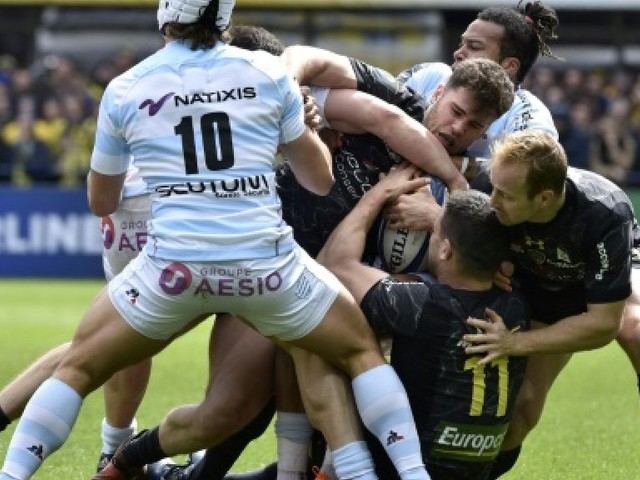 Rugby: Clermont, tourner la page