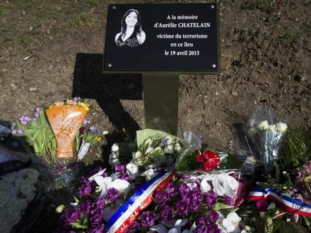 Attentat avorté de Villejuif en 2015: les juges ordonnent un procès aux assises pour le tueur d'Aurélie Châtelain