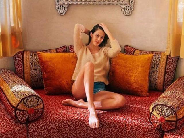 Miss Univers 2016 choisit Marrakech pour une escapade amoureuse (photos)
