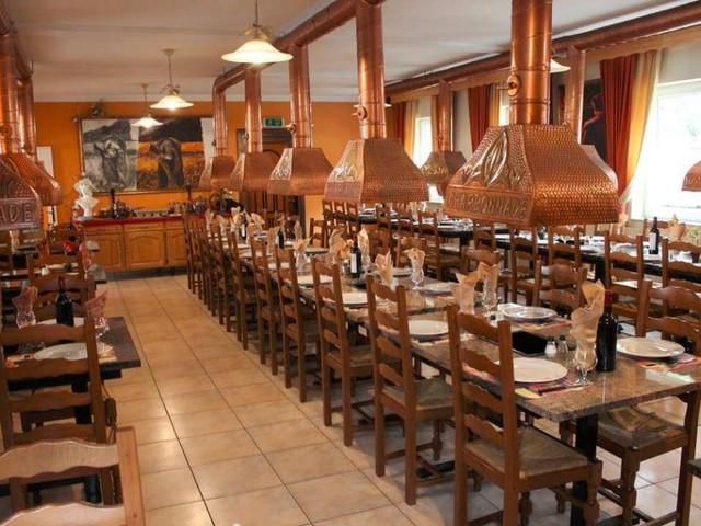 Quinze personnes intoxiquées au monoxyde de carbone dans un restaurant à La Louvière