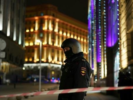 Fusillade à Moscou: le tireur identifié, un deuxième agent du FSB décédé