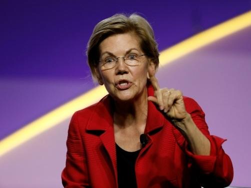 Sanders-Warren, duel à gauche pour le nouveau débat démocrate