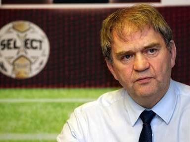 Pierre François a donné une explication aux clubs européens