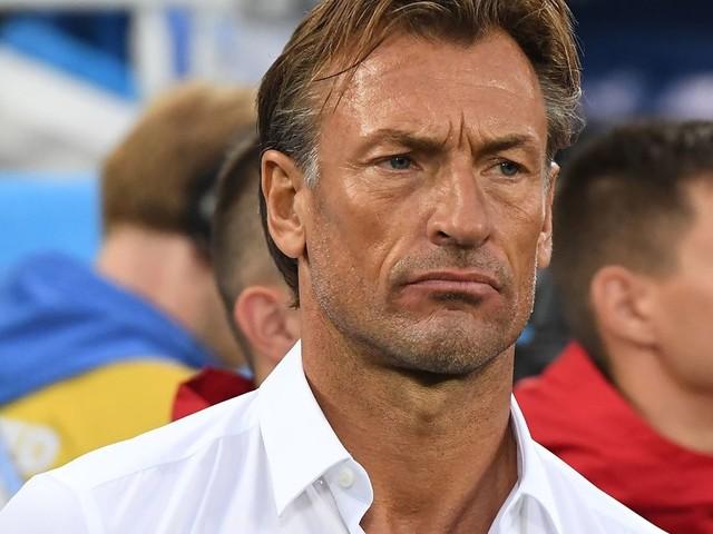 Hervé Renard dément vouloir saisir la FIFA au sujet de Nordin Amrabat