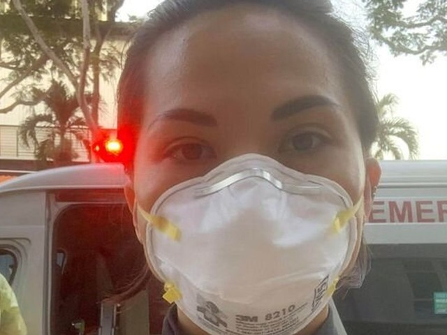 """""""J'ai été exposée au coronavirus à Singapour. Récit d'une prise en charge pendant la première vague"""""""