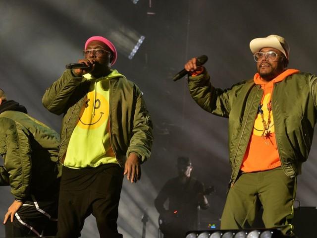 Mawazine: Avec les Black Eyed Peas, soirée nostalgique sur la scène de l'OLM Souissi