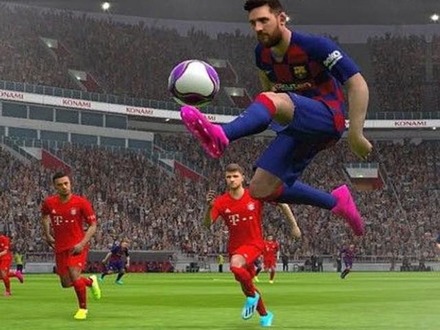 eFootball PES 2020 : une date de sortie et un trailer pour la version mobile