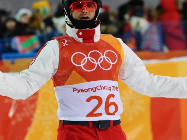 JO de Pyeongchang : il parcourt 10 000 km à vélo pour voir son fils aux Jeux