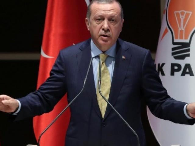 Syrie: Poutine et Erdogan veulent renforcer leur coopération