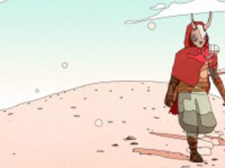 [Article] Sable, le jeu d'aventure dans les déserts est arrivé