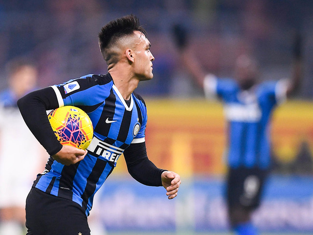 Mercato : Le Barça tente une Neymar avec Lautaro Martinez
