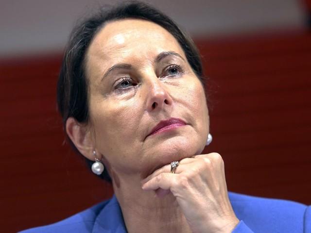 Ségolène Royal annonce avoir quitté son poste d'ambassadrice