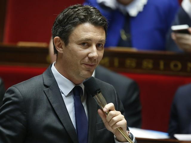 Benjamin Griveaux insulte violemment ses collègues : démasqué, il s'excuse