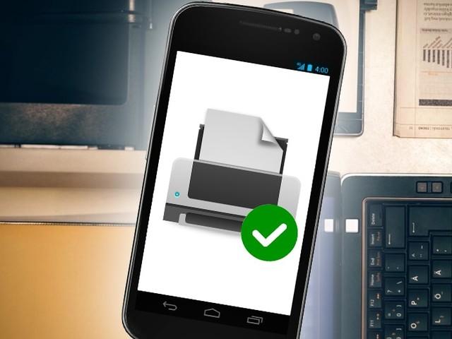 Comment imprimer depuis votre smartphone Android