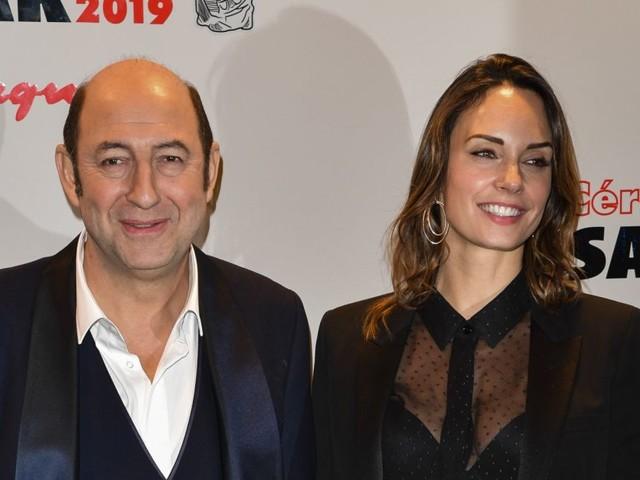 Julia Vignali dans Le meilleur pâtissier : Kad Merad, son chéri, a changé d'avis