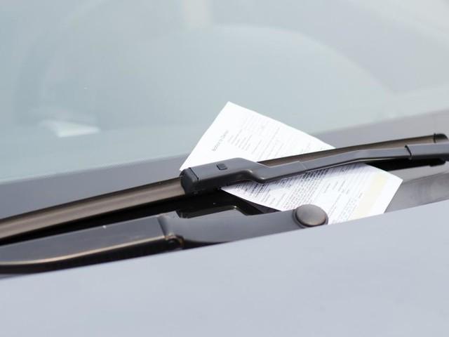 Leon paye une amende de stationnement injustifiée mais ne parviens pas à récupérer son argent: «Dès qu'une amende est payée, elle est acceptée»