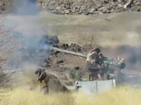 Yémen: nouveaux combats à Marib, 65 morts en 48 heures