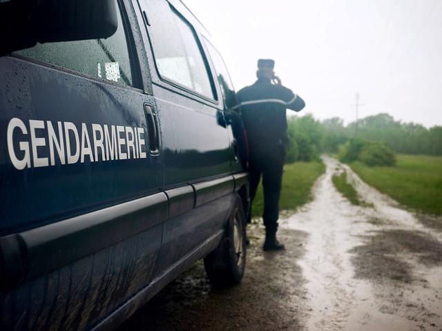 """""""J'ai verbalisé des utilisateurs de parapente"""" : les """"bugs"""" de Mickaël, gendarme, après un mois de confinement"""