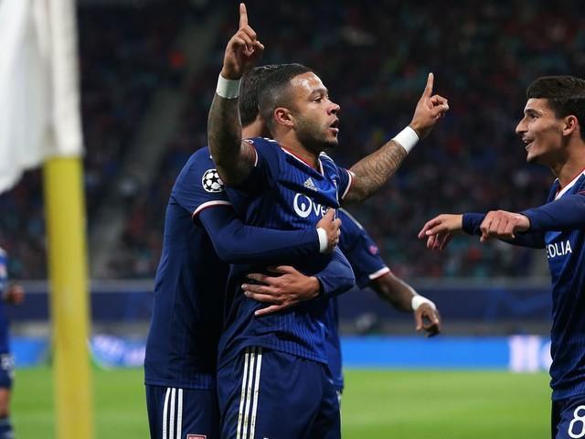 Lyon-Leipzig: Comment l'OL peut encore se qualifier en Ligue des Champions