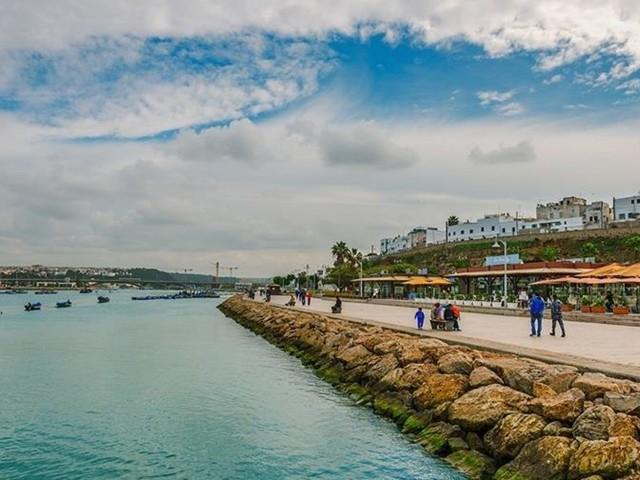 La première partie de la biennale d'architecture Agora Rabat-Salé a posé les bonnes bases pour la Grande Exposition