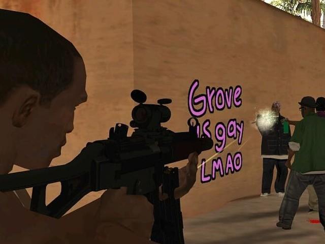 GTA San Andreas : Sa version complète est disponible en téléchargement gratuit sur PC