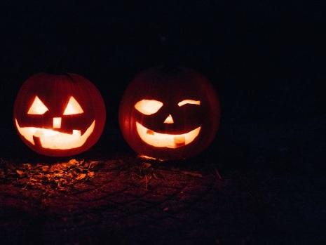5 bonnes raisons de fêter Halloween