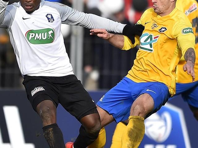 VIDEO - SA Epinal (N2) - JS Saint-Pierroise 1-0 : La pire fin
