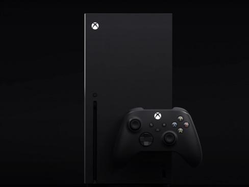 Xbox Series X/Series S : Voici les jeux disponibles au lancement