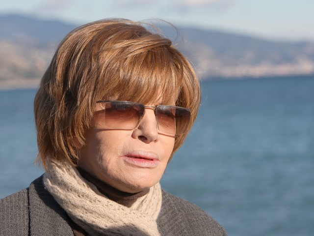 Roman Polanski victime d'antisémitisme ? Nadine Trintignant prend sa défense