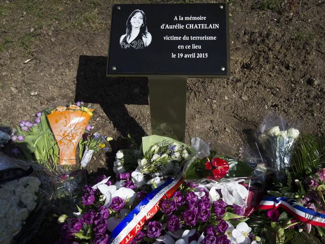 Attentat avorté de Villejuif en 2015: le procès se rapproche pour le tueur présumé d'Aurélie Châtelain