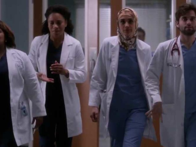 Audiences TV : Grey's Anatomy leader, France 2 au top avec le téléfilm Moi, grosse