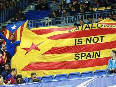 """Le Barça affirme son """"soutien absolu"""" aux institutions catalanes"""