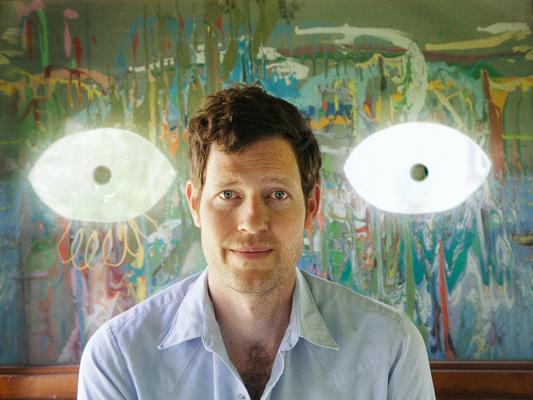 Et Chad VanGaalen vit la lumière…