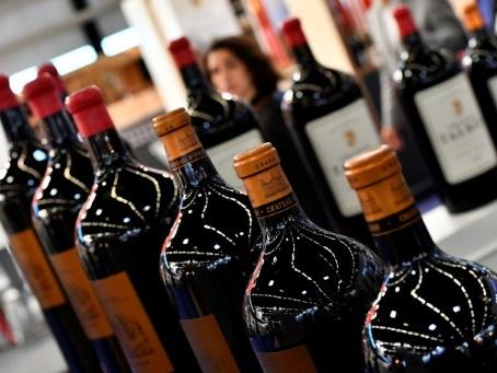 Trump, Brexit et Chine: les vins de Bordeaux en pleine turbulence