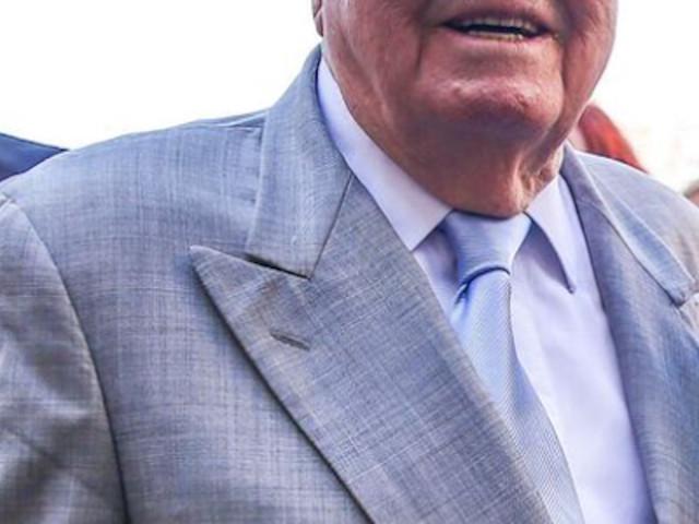 Marine Le Pen sous le choc après le mariage surprise de Jean-Marie Le Pen, elle n'a pas été invitée