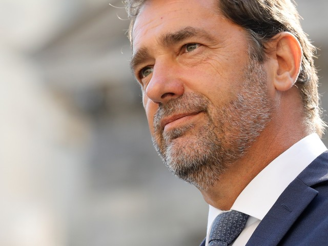 """Strasbourg : le marché s'ouvre un an après l'attentat, Castaner affiche sa """"sérénité"""""""