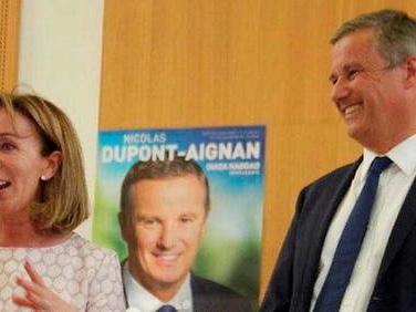 «Nicolas Dupont-Aignan est complètement isolé»