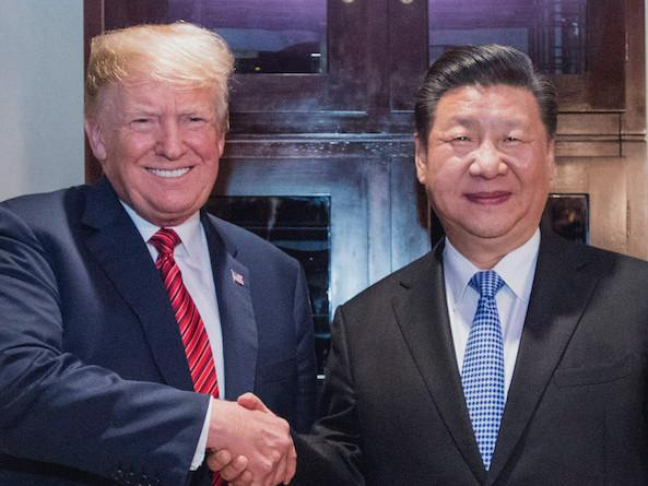 Dossier Huawei et 5G : quand les Etats-Unis menacent l'Europe dans leur guerre économique contre la Chine