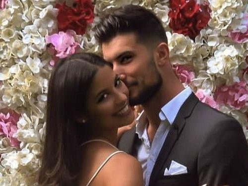 Ali et Alia mariés : Les photos de leur cérémonie dévoilées