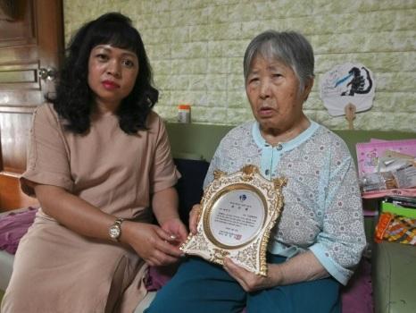 Corée du Sud: recherche désespéremment belle-fille modèle
