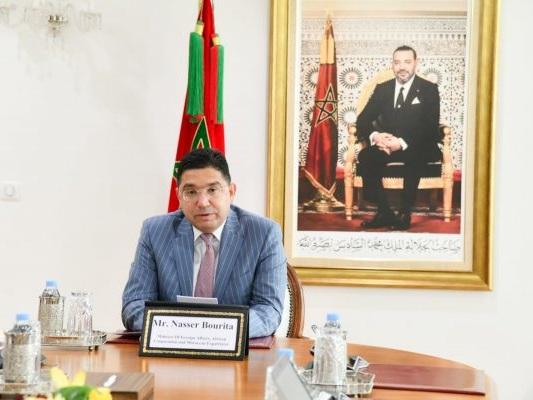 Le Maroc a choisi la voie des énergies renouvelables (Bourita)