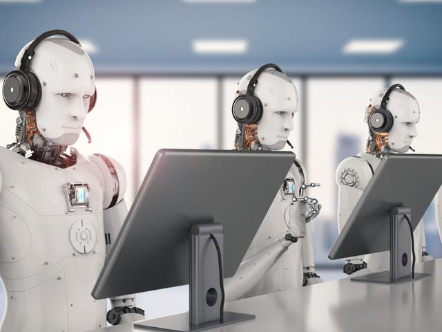 5 moyens d'empêcher un robot de vous voler votre travail